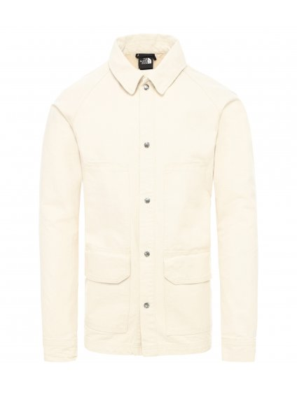 THE NORTH FACE M Outerlands Jacket, Raw Undyed