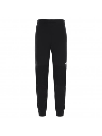 THE NORTH FACE W Active Trail E-Knit Mid Rise Jogger, Tnf Black