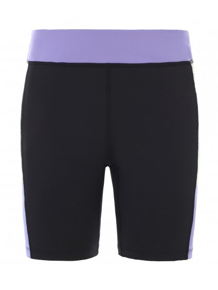 THE NORTH FACE W '90 Extreme Knit Short, Retro Purple Combo
