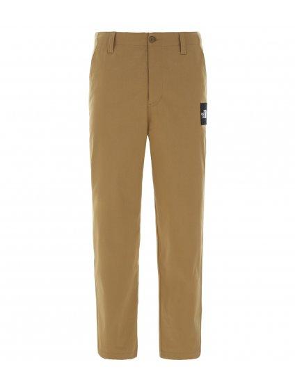 THE NORTH FACE M Side Slack Pant - Eu, British Khaki