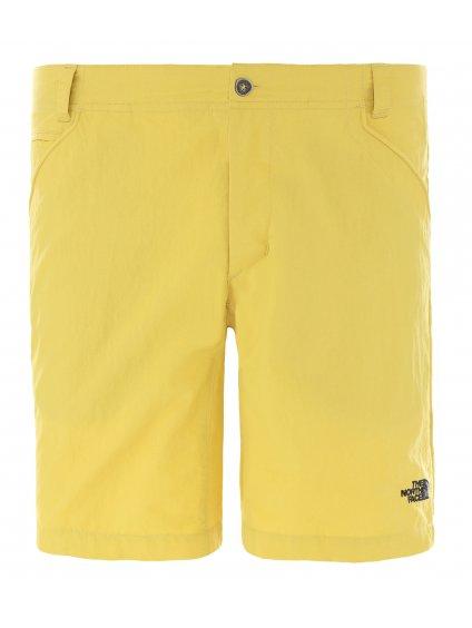 THE NORTH FACE M Chino Shorts - Eu, Bamboo Yellow