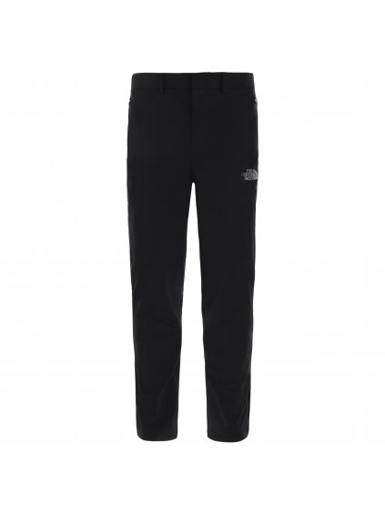 THE NORTH FACE M Active Trail E-Knit Pant - Eu, Tnf Black