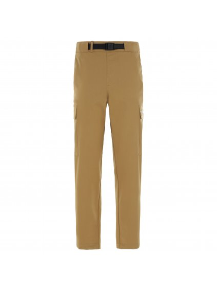 THE NORTH FACE W Oorite Cargo Pant - Eu, British Khaki