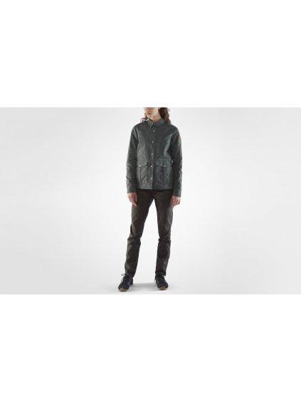 F89988 SS18 srqz greenland shirt jacket w fjaellraeven 21