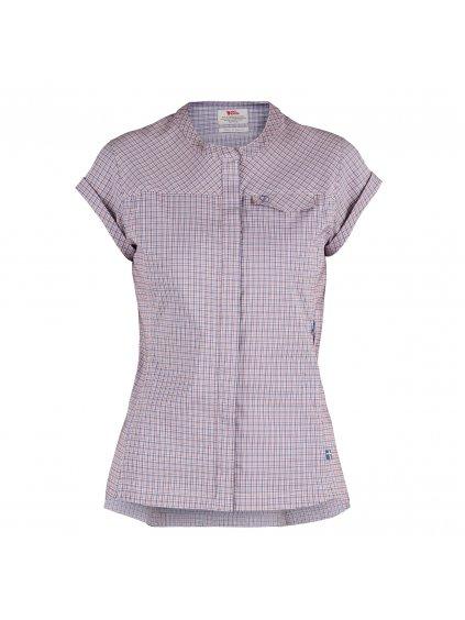 7323450310516 SS18 srqz abisko stretch shirt cs w 21