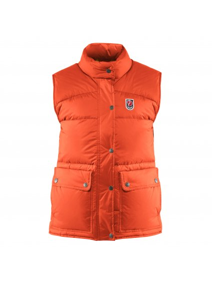 7323450471095 FW19 a expedition down lite vest w fjaellraeven 21