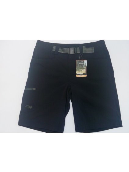OUTDOOR RESEARCH Men'S Equinox Shorts, Black