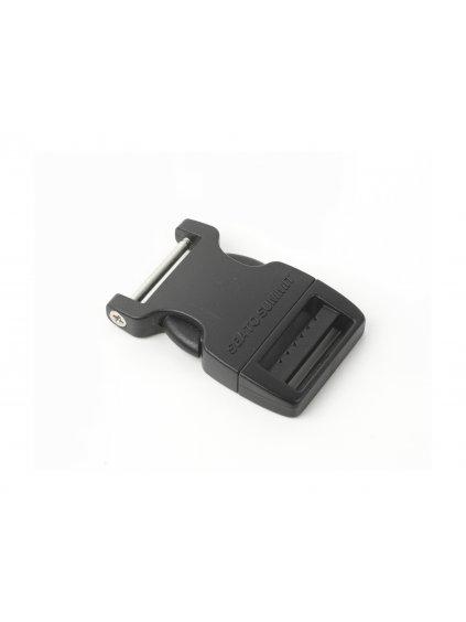 AFRB20SRPA FieldRepairBuckle 20mm SideRelease 1Pin 01