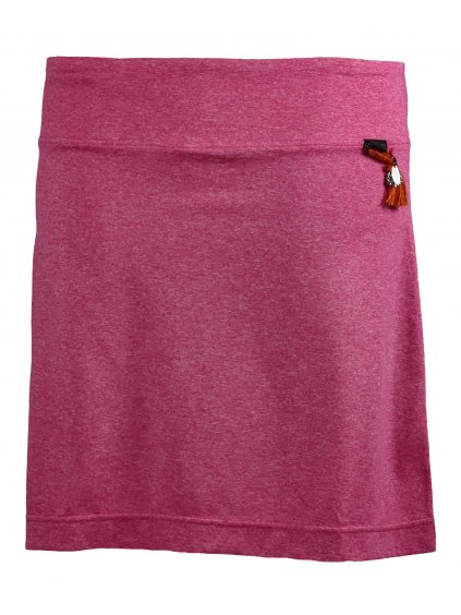 SKHOOP Sportovní sukně s vnitřními šortkami Belinda Skhort, fuccia