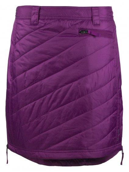 SKHOOP Zimní sukně Sandy Short, aster