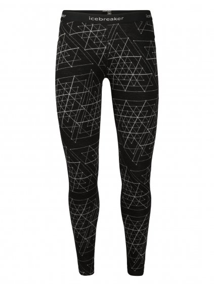 FW20 BASE LAYER WOMEN 250 VERTEX LEGGINGS ICE STRUCTURE 105213001 1