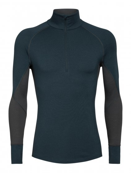 FW20 BASE LAYER MEN 260 ZONE LS HALF ZIP 104361B37 1