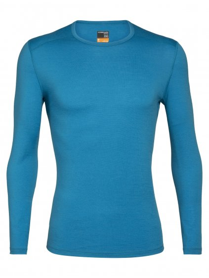 FW20 BASE LAYER MEN 200 OASIS LS CREWE 104365452 1
