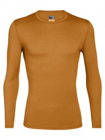 FW20 BASE LAYER MEN 200 OASIS LS CREWE 104365810 1