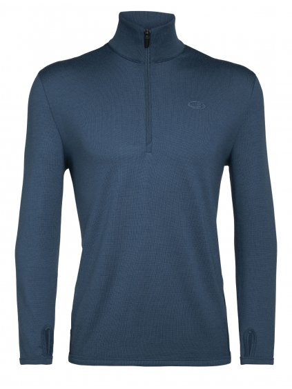 FW20 MID LAYER MEN ORIGINAL LS HALF ZIP 100871453 1