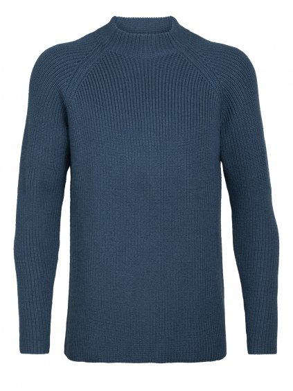 FW20 MID LAYER MEN HILLOCK FUNNEL NECK SWEATER 105194453 1