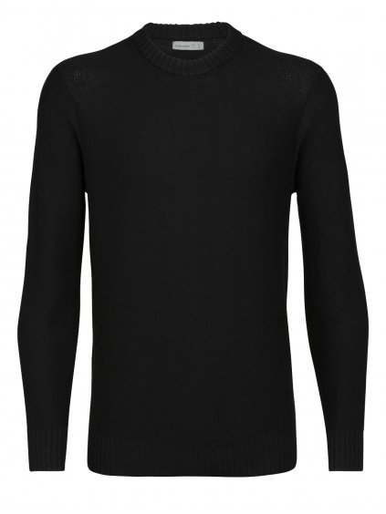 FW20 MID LAYER MEN WAYPOINT CREWE SWEATER 104328010 1