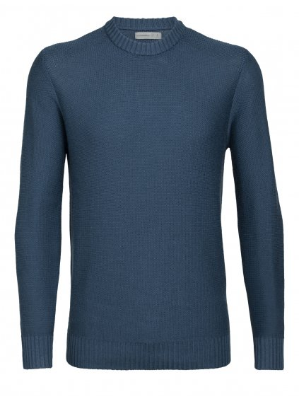 FW20 MID LAYER MEN WAYPOINT CREWE SWEATER 104328453 1