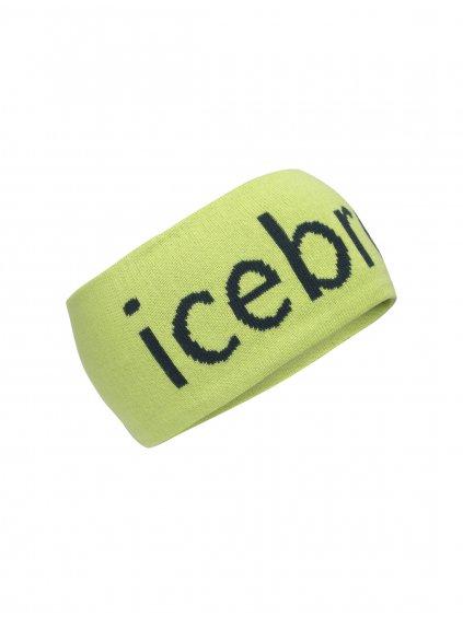 FW20 ACCESSORIES UNISEX ICEBREAKER HEADBAND 105234C45 1
