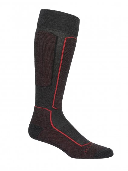 FW20 SOCKS MEN SKI+ LIGHT OTC 104882A46 1