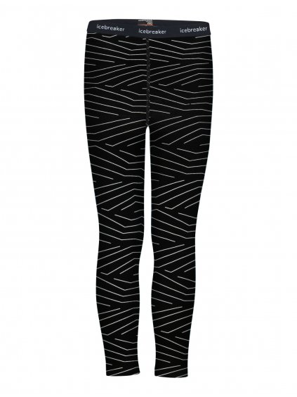 FW20 BASE LAYER KIDS 200 OASIS LEGGINGS NAPASOQ LINES 105243001 1