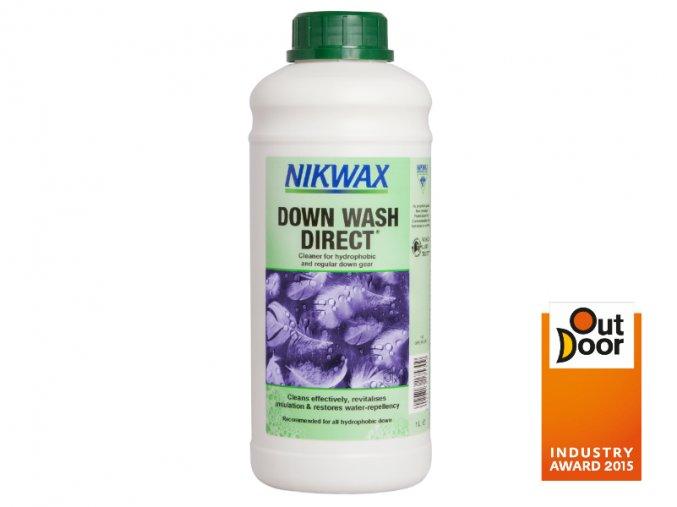 NIKWAX Down Wash Direct 1litr