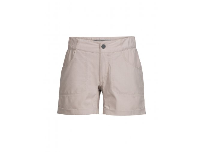 SS18 WOMEN CONNECTION SHORTS 104097101 1