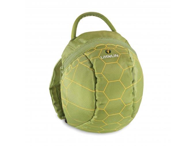 L10238 animal backpack turtle 1