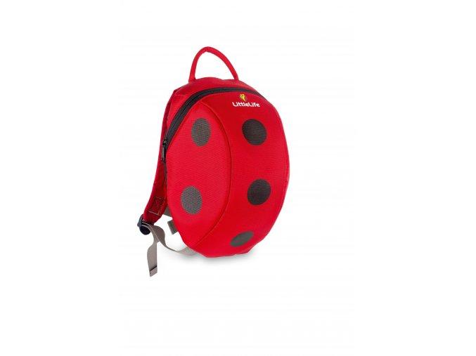 L12310 animal kids backpack ladybird 1