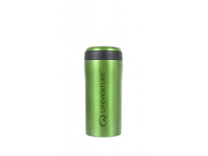 9530G thermal mug gloss green 1