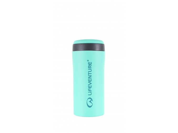 9530MA thermal mug matt aqua 1