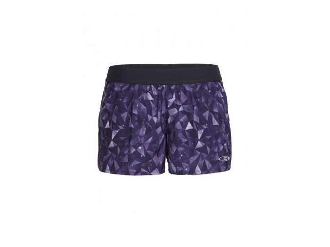 SS17 WOMEN COMET SHORTS LATTICE SKY 103782501 1