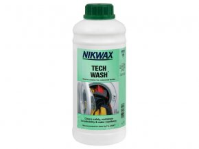 NIKWAX Tech Wash 1litr