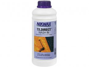 NIKWAX Wash-in TX.Direct 1litr