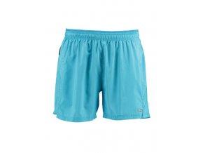 ICEBREAKER Mens Strike 5inch Shorts, Cyan