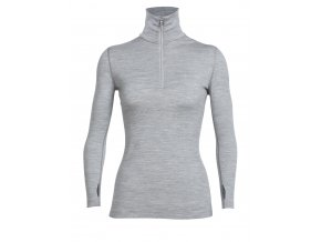 FW17 WOMEN TECH TOP LS HALF ZIP 104038002 1