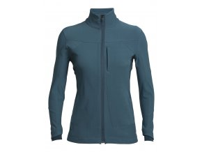 FW17 WOMEN DIA SOFTSHELL JACKET 103924401 1
