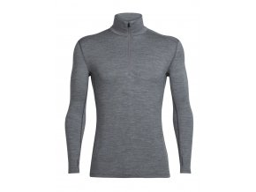 FW17 MEN TECH TOP LS HALF ZIP 104034002 1