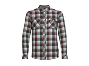FW17 MEN LODGE LS FLANNEL SHIRT 102932201 1