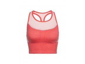 SS18 WOMEN MELD ZONE LONG SPORT BRA 104076601 1