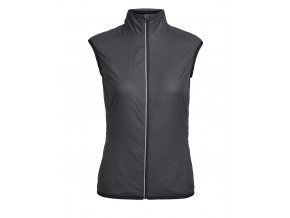 SS18 WOMEN RUSH VEST FOLDS 104197001 1