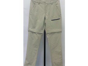 THE NORTH FACE M PURNA CONVERTIBLE PANT  GRTE BLUFF TAN