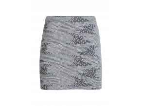 FW17 WOMEN AFFINITY SKIRT FLURRY 104031002 1