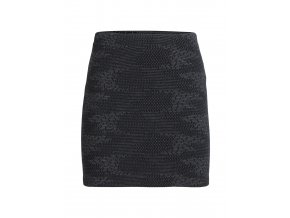 FW17 WOMEN AFFINITY SKIRT FLURRY 104031001 1