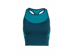 FW18 WOMEN MELD ZONE LONG SPORT BRA 104076402 1