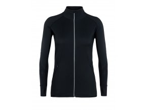 FW18 WOMEN TECH TRAINER HYBRID JACKET 104292001 1