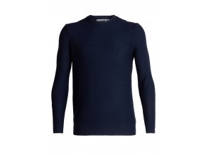 FW18 MEN WAYPOINT CREWE SWEATER 104328402 1