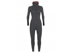 FW18 WOMEN 200 ZONE ONE SHEEP SUIT 104464001 1