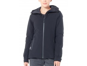 FW18 WOMEN STRATUS TRANSCEND HOODED JACKET 104506001 2