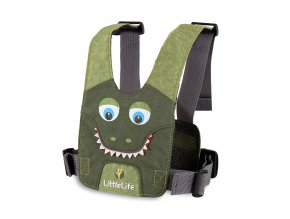 L13580 safety harness crocodile